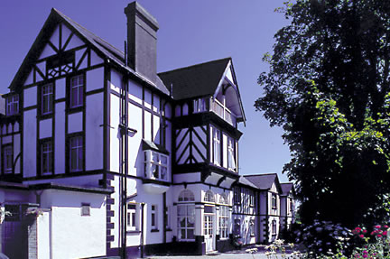 Photo of the Rosemullion Hotel